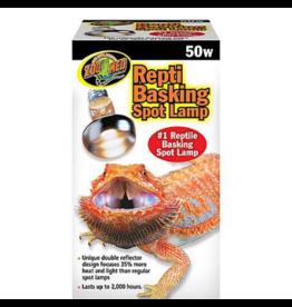 Zoo Med ZooMed: Bulb Basking Spot 50W