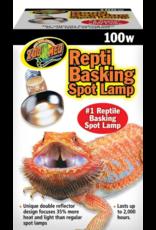 Zoo Med ZooMed: Bulb Basking Spot 100W