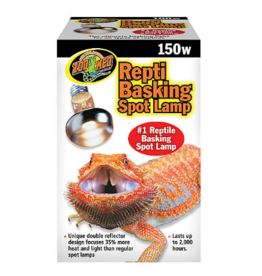 Zoo Med ZooMed: Bulb Basking Spot 150W
