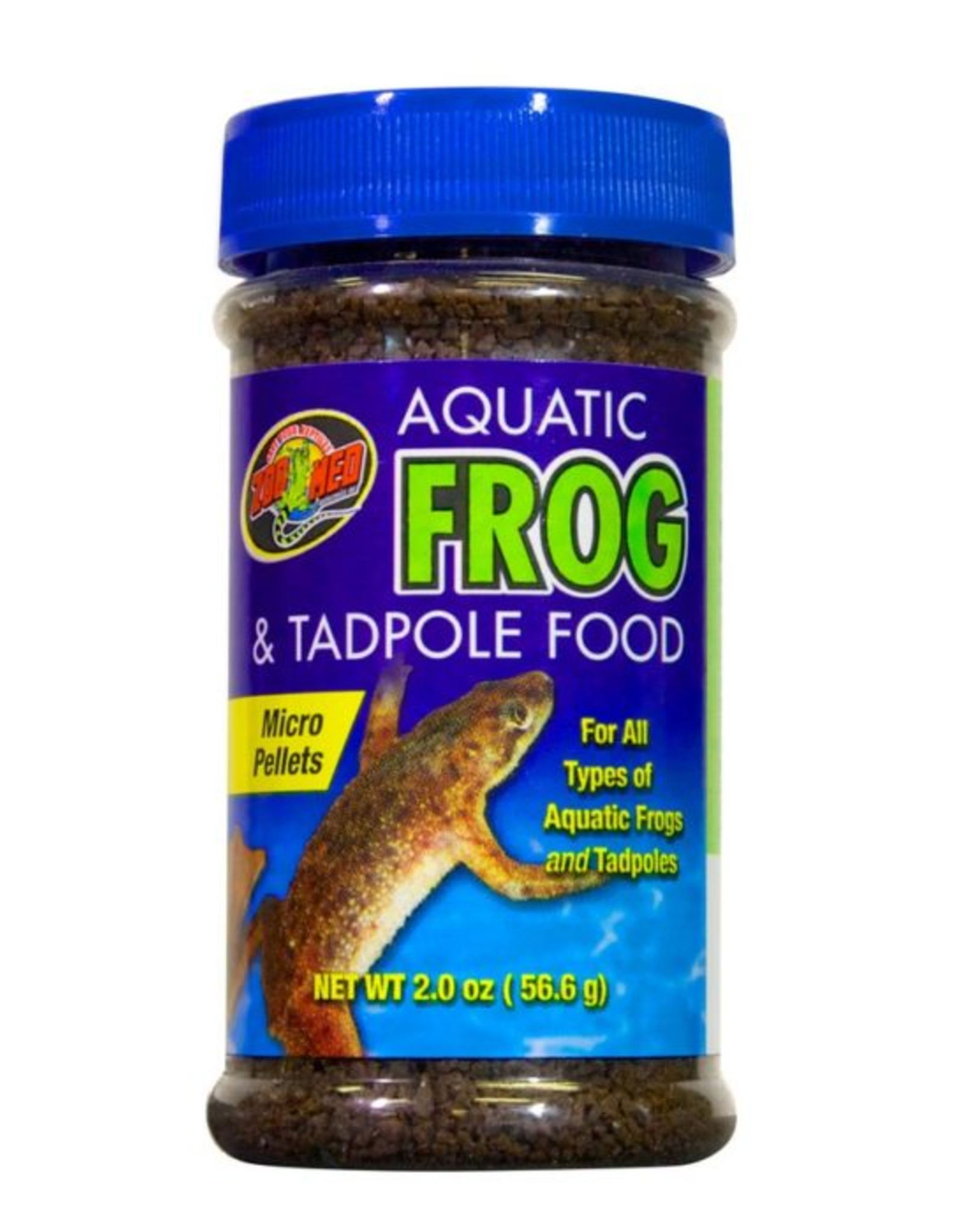 Zoo Med ZooMed: Frog & Tadpole 2oz