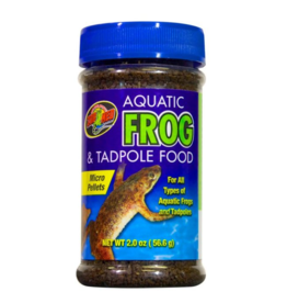 Zoo Med ZooMed: Frog & Tadpole 2oz