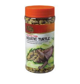 Zilla: Fortified Aquatic Turtle Food 6oz