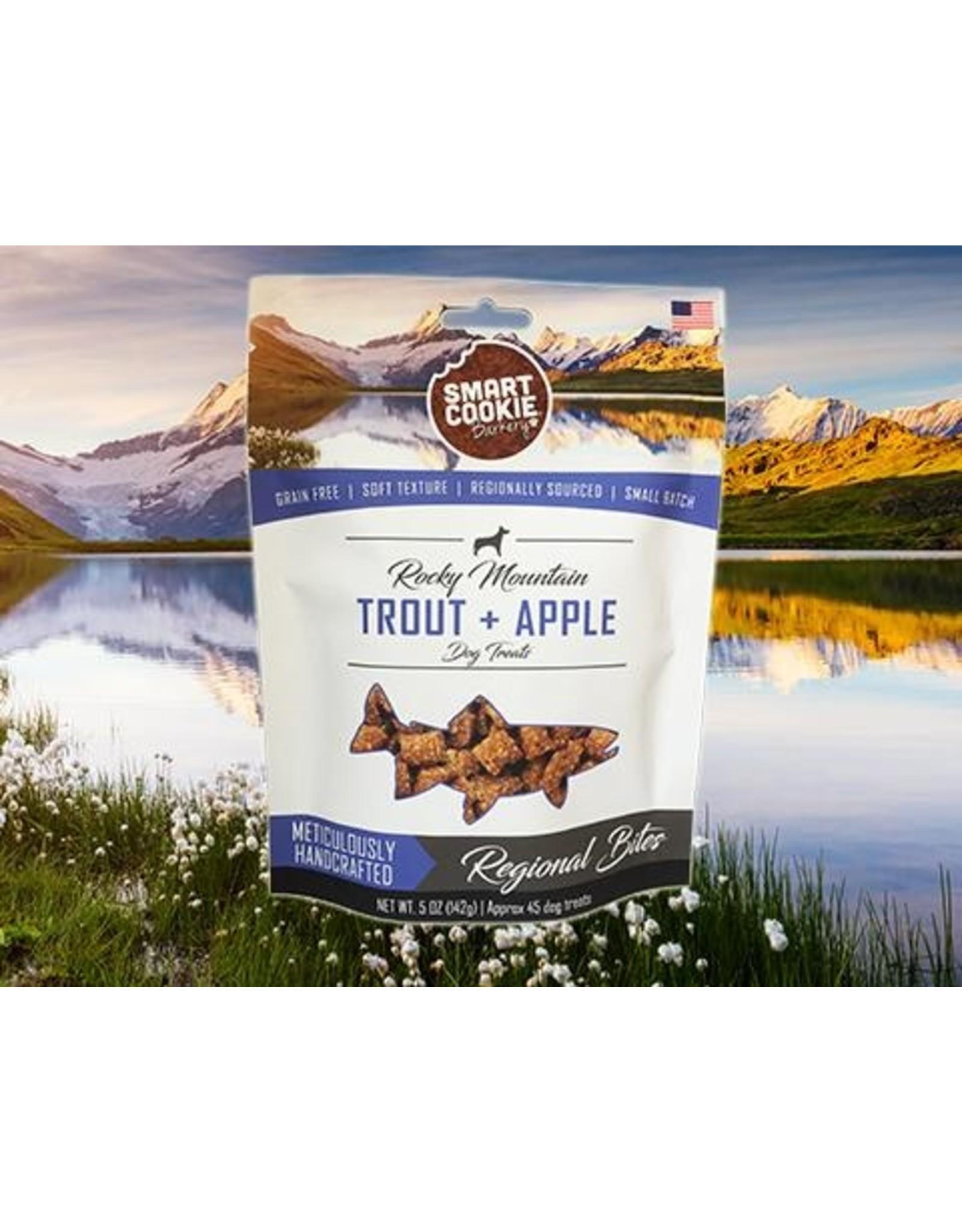 Smart: Trout & Apple 5oz