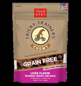 Whitebridge cStar: GF Tricky Trainers Chicken Liver 12oz