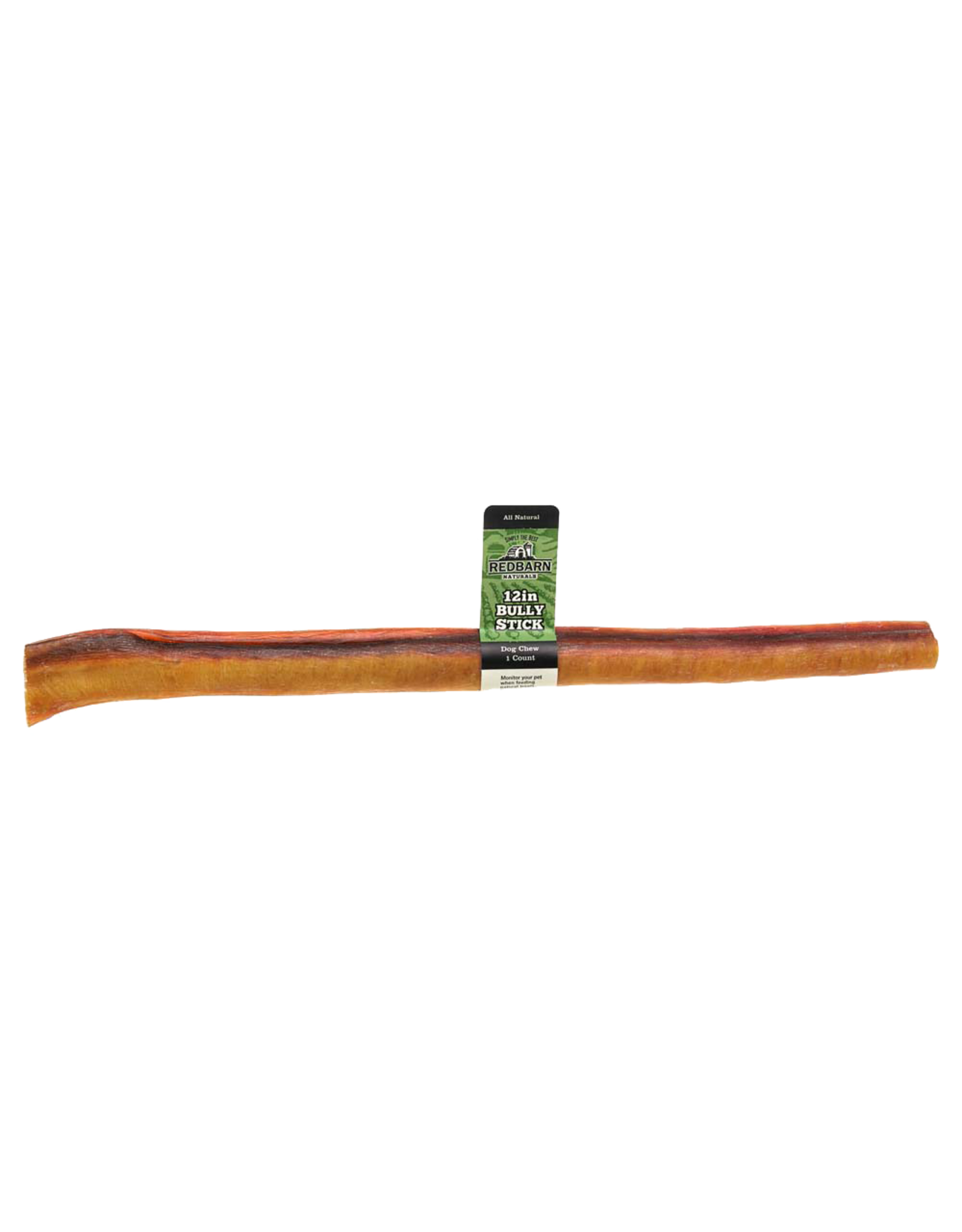 "Redbarn RB: 12"" Bully Stick"