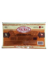 Primal Primal: RAW Beef Bone 6ct