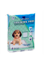 Coastal: Training Pee Pads 7pk