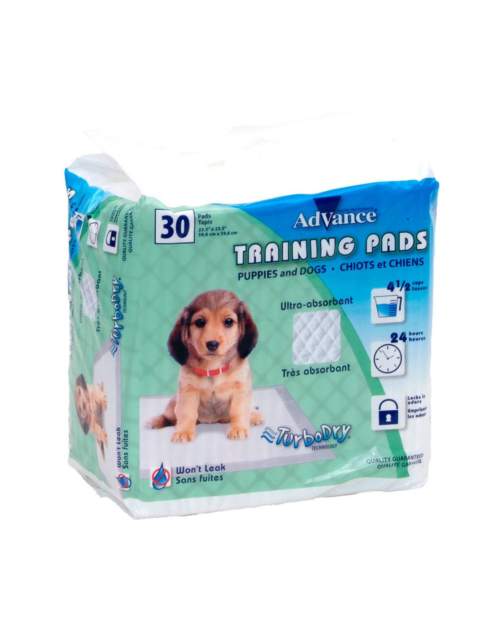 Coastal: Training Pee Pads 30pk