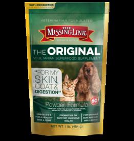 Missing Link: Original Superfood Supplement 1lb