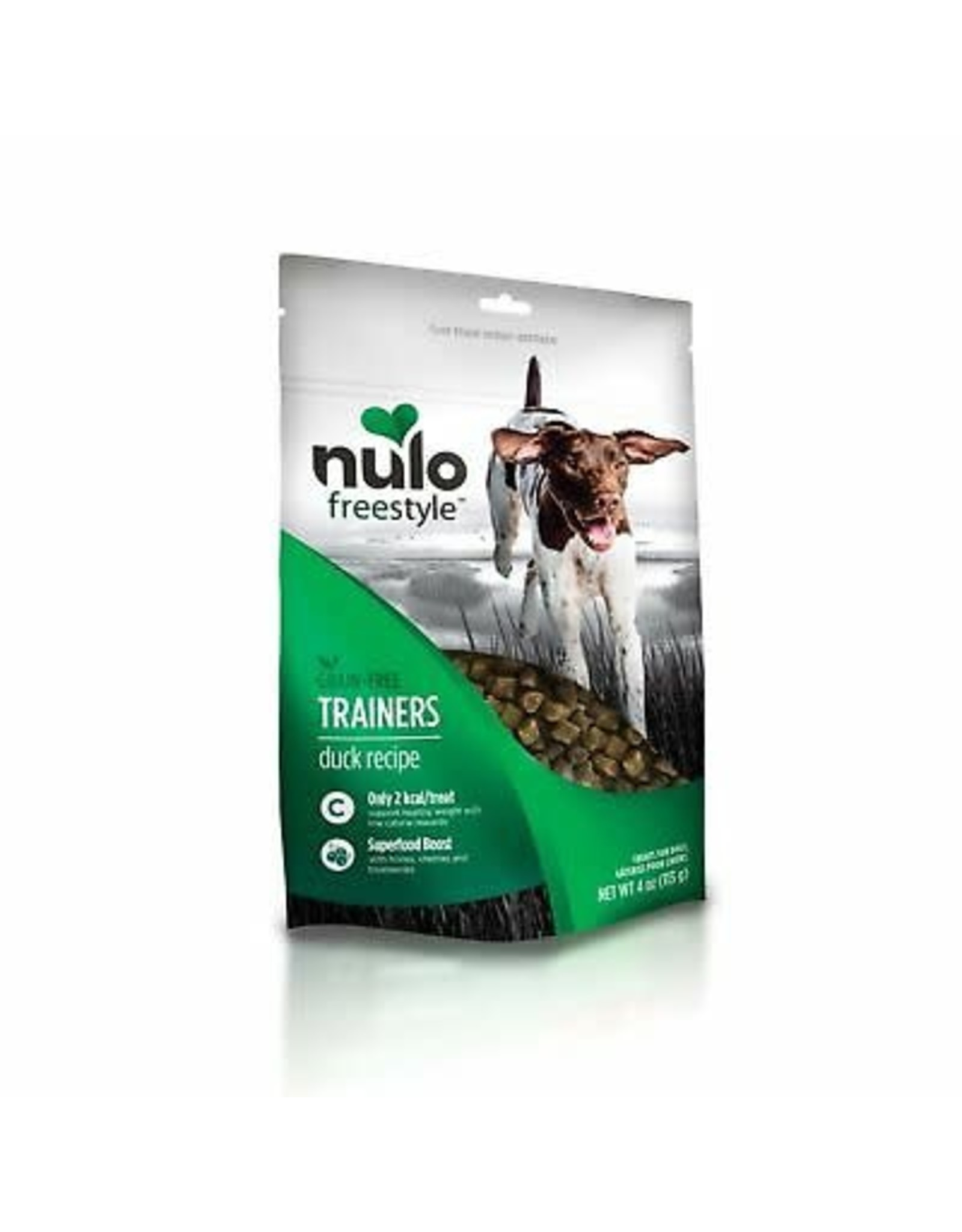 Nulo Nulo: Treats