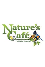 Nature's Cafe: Suet High Energy