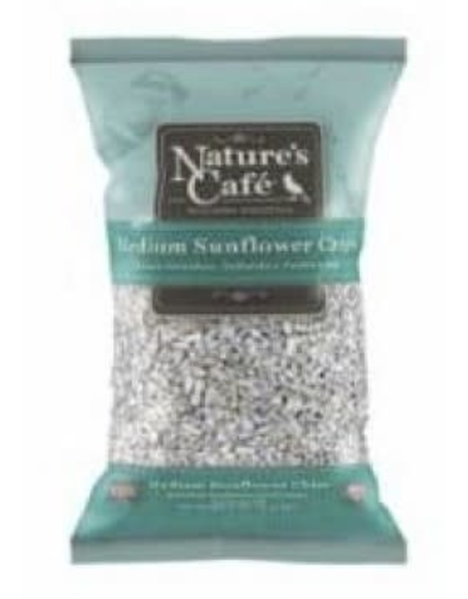 Nature's Cafe: Sunflower Seed Chips 20lb