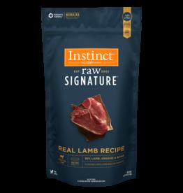 Natures Variety Instinct: dog RAW Lamb 6lb