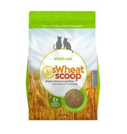 Swheat Scoop: Cat Litter 36lb