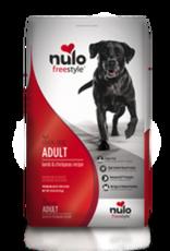 Nulo Nulo: Freestyle