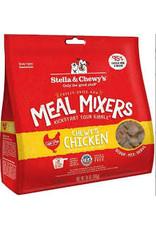 Stella & Chewy Stella: dog FzD Mixers Chicken 18oz