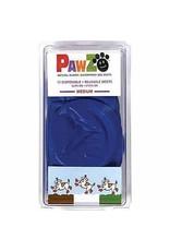 PawZ: Boots Blue M