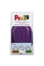PawZ: Boots Purple L
