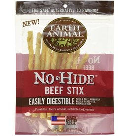 Earth Animal EarthAnimal: No Hide Beef 10pk
