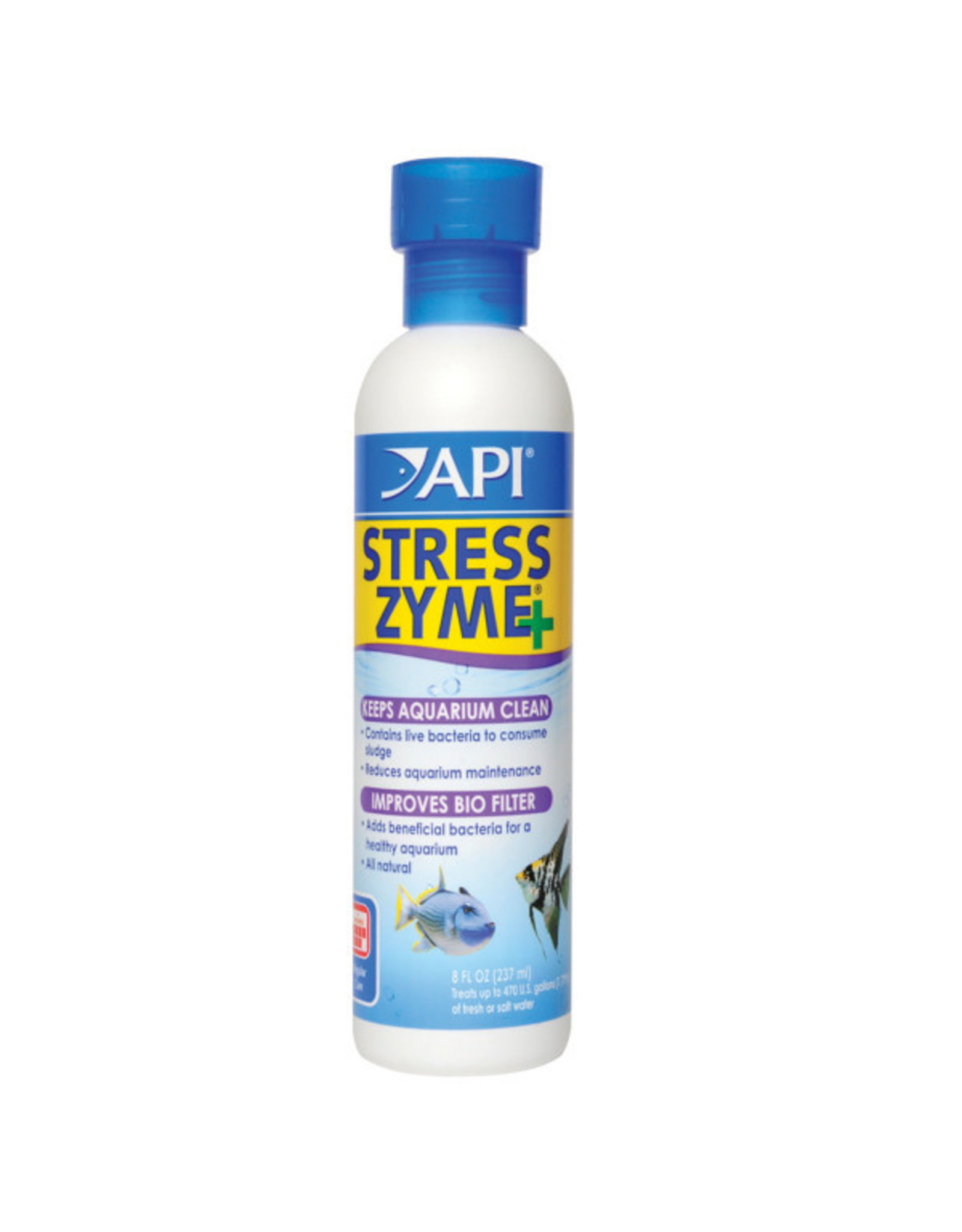API: Stress Zyme 16oz