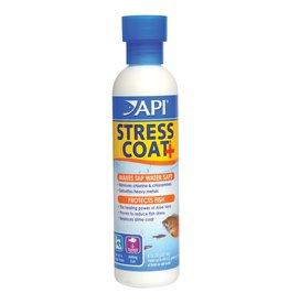 API: Stress Coat Pump 16oz