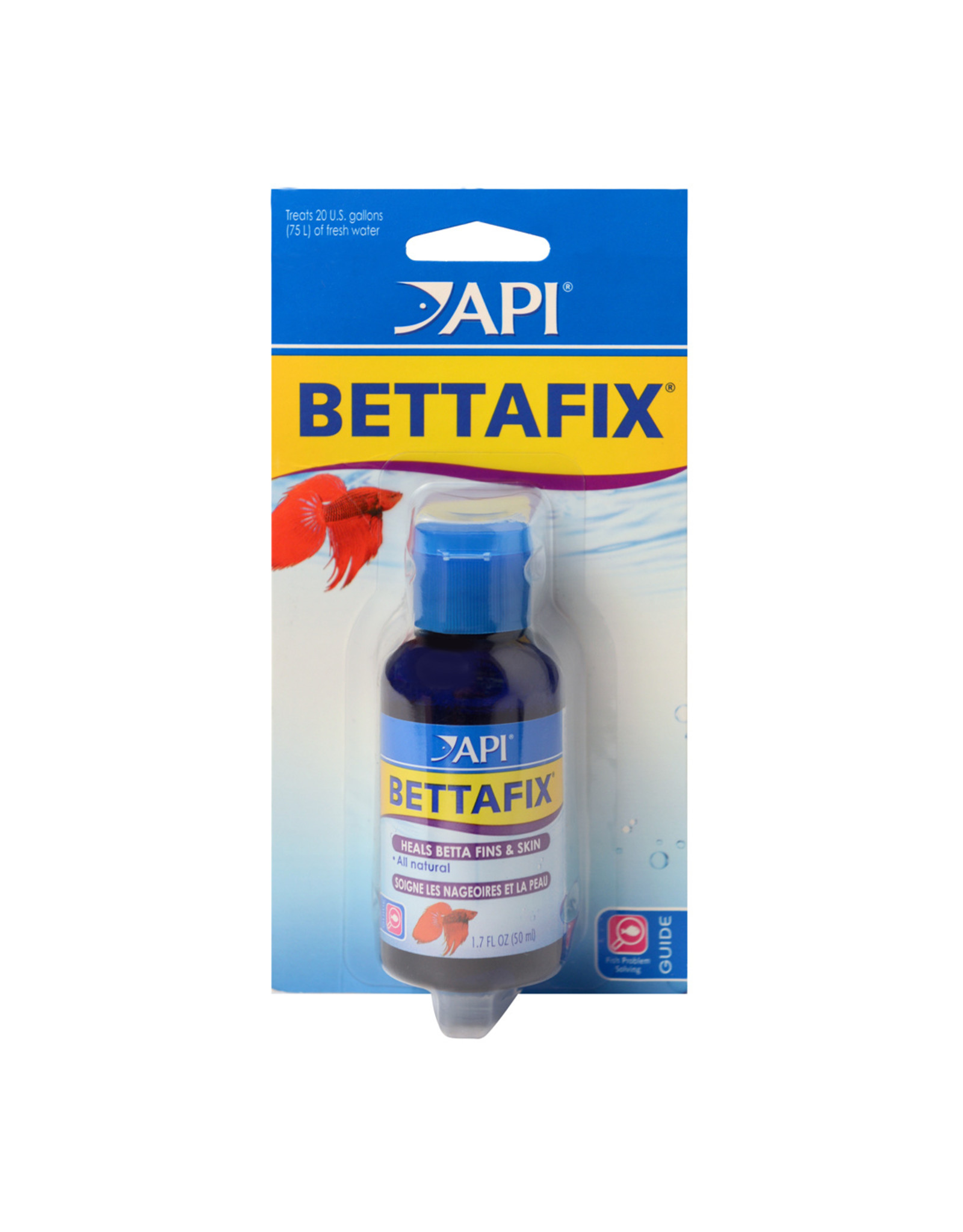 API: BettaFix Remedy