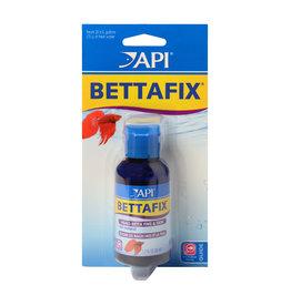 API: BettaFix Remedy
