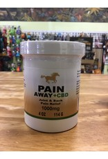 Healthline Nutrition Healthline: Pain Away + CBD 4oz
