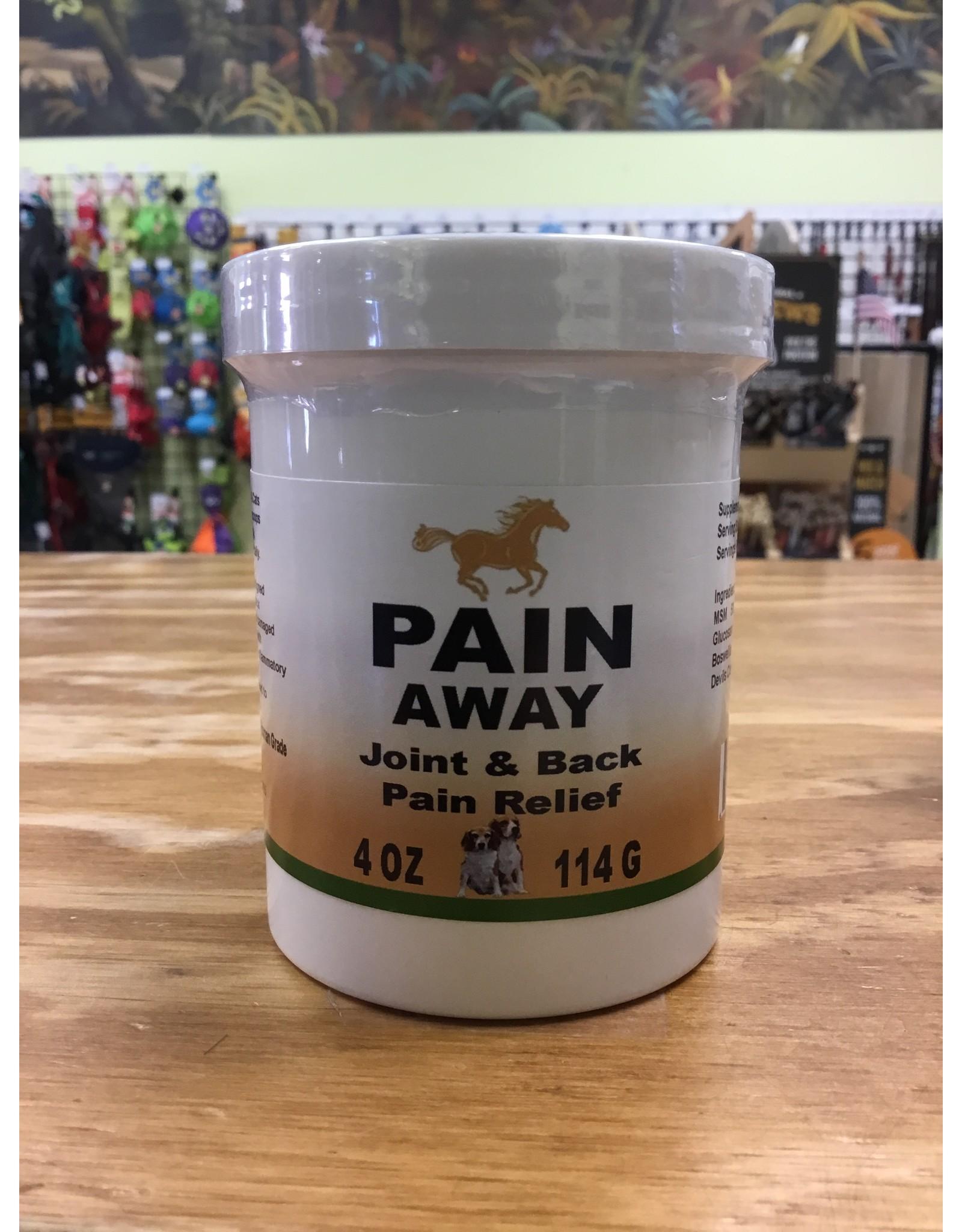Healthline Nutrition Healthline: Pain Away 4oz