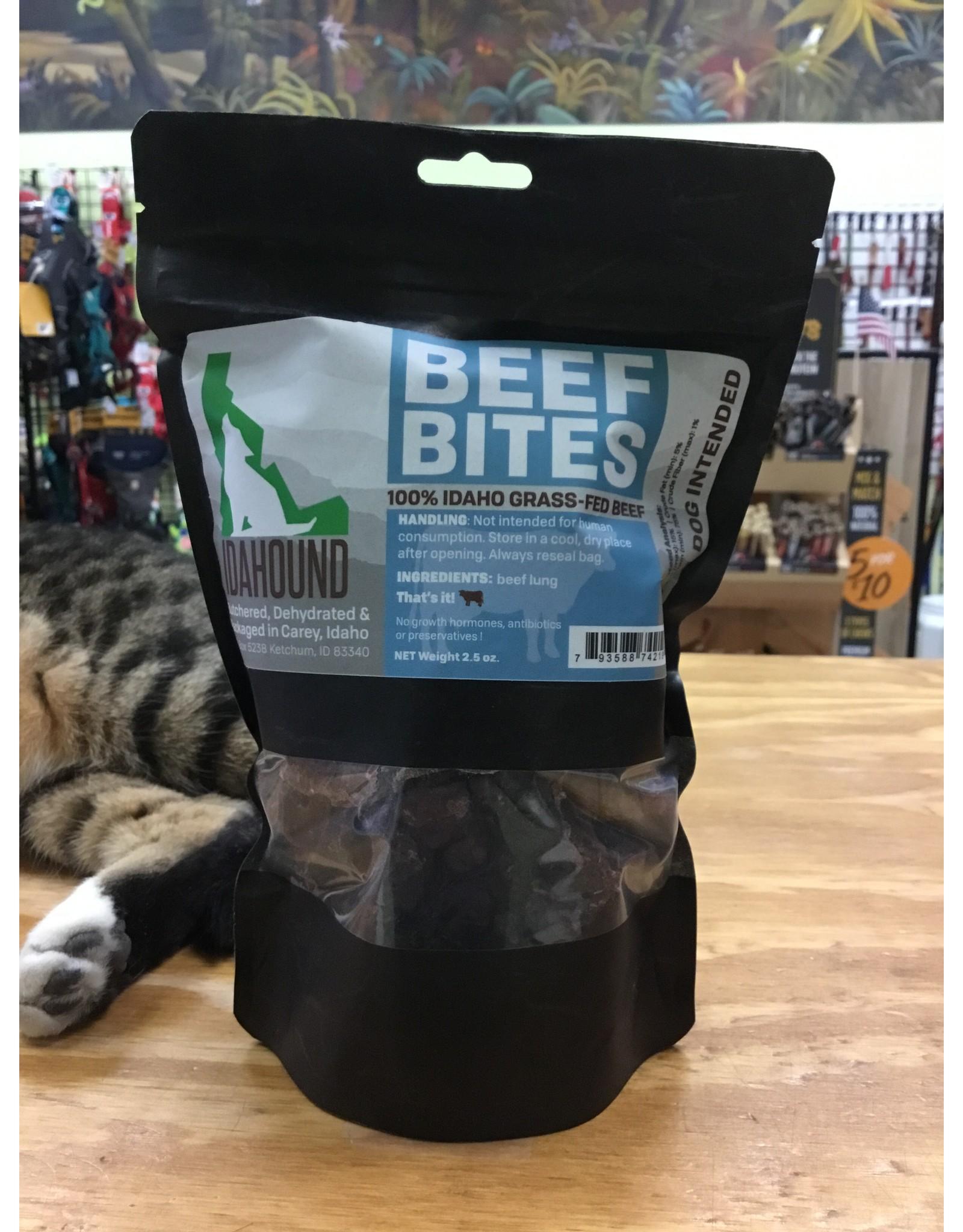 Idahound Idahound: Beef Bites
