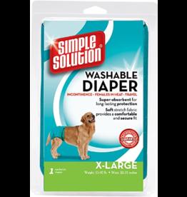 Bram: Garment Diaper Female XL