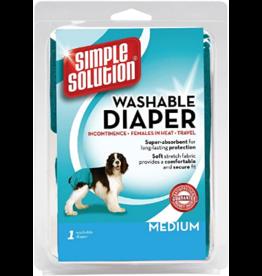Bram: Garment Diaper Female M