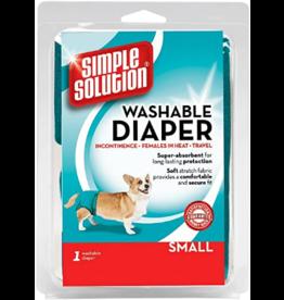 Bram: Garment Diaper Female Sm