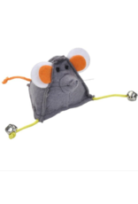 Coastal: Turbo Felt Mouse Cat Toy