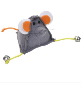 Coastal: Turbo Felt Mouse Cat Toy
