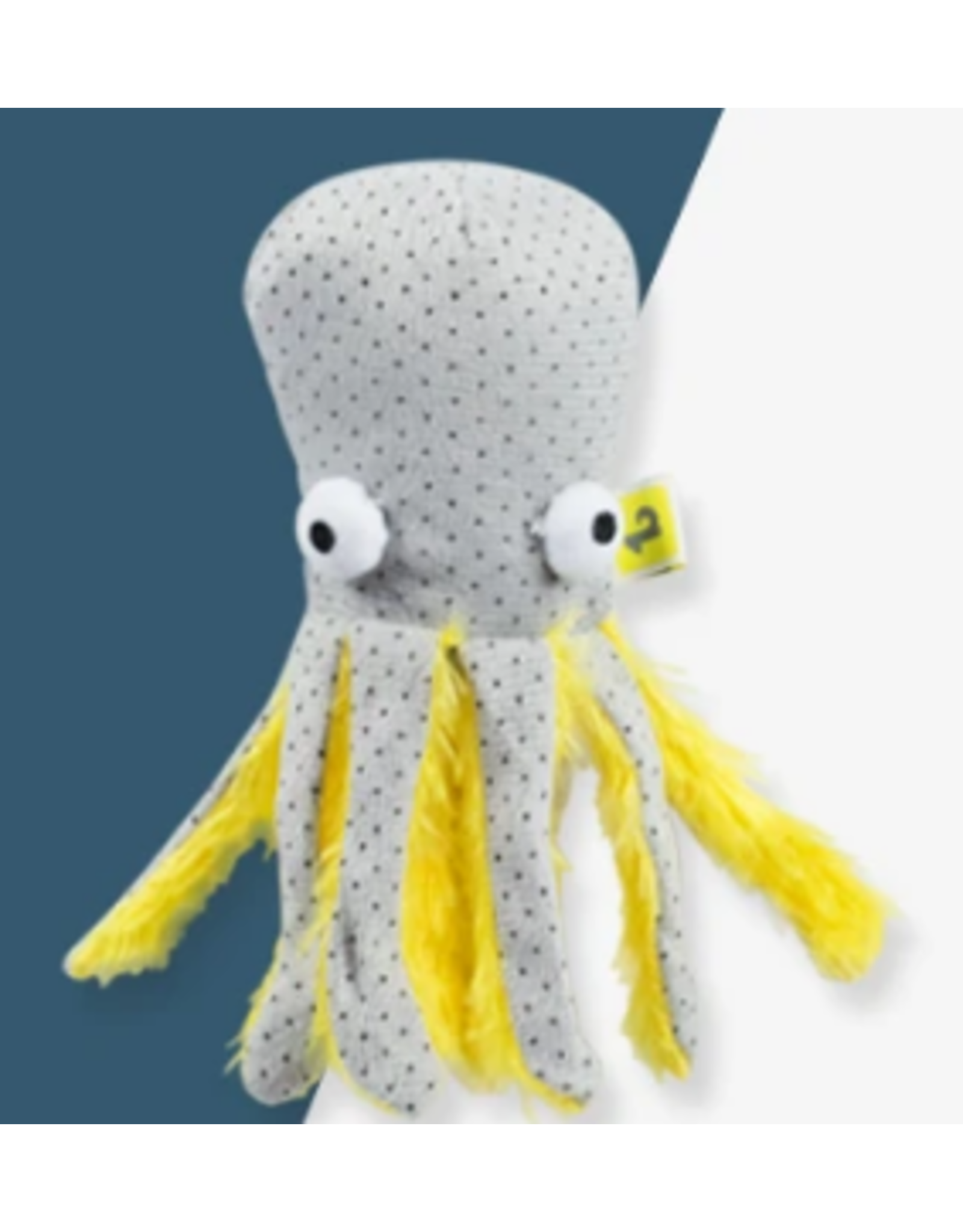 BreedOne: Octopus Cat Toy