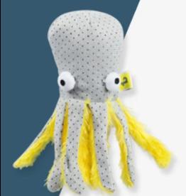 BreedOne: Octopus Cat Toy