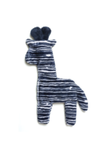 West Paw Designs WestPaw: Floppy Giraffe - Mini Navy