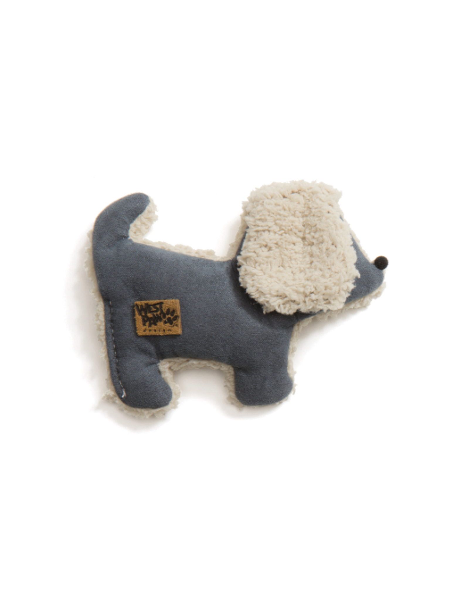 West Paw Designs WestPaw: Big Sky Puppy Blue