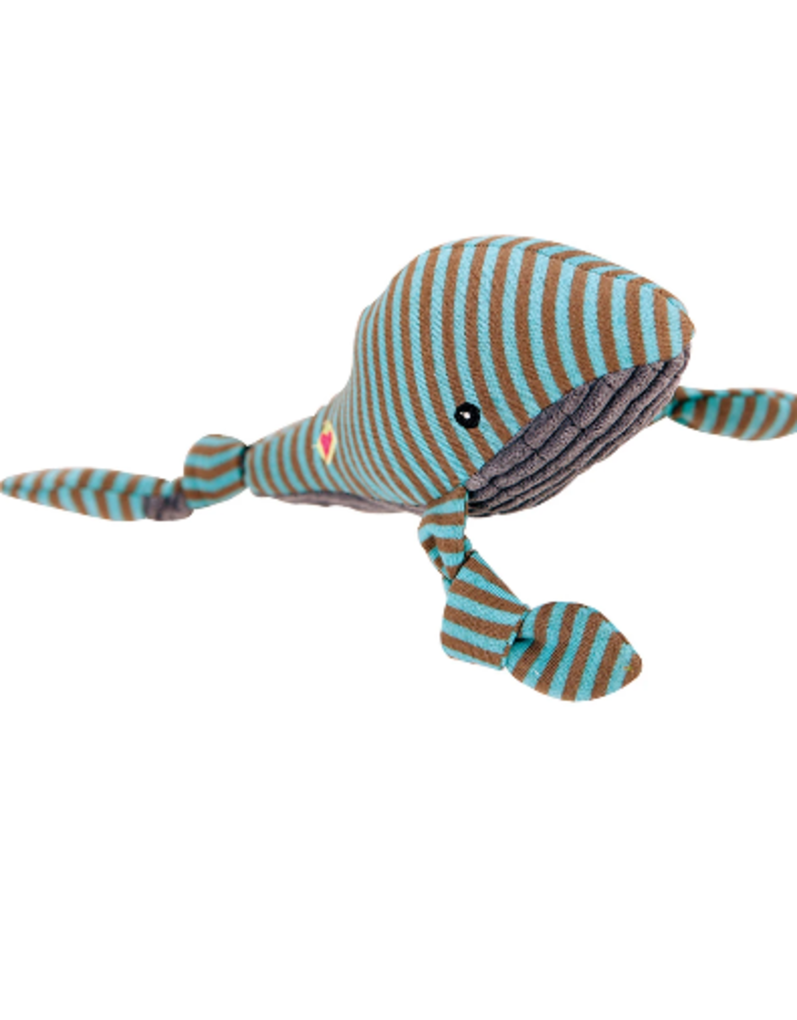 HuggleH: Knotties Whale SM