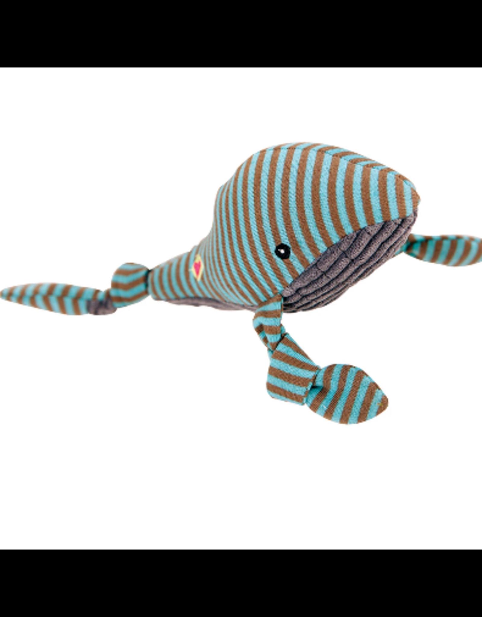 HuggleH: Knotties Whale LG DC
