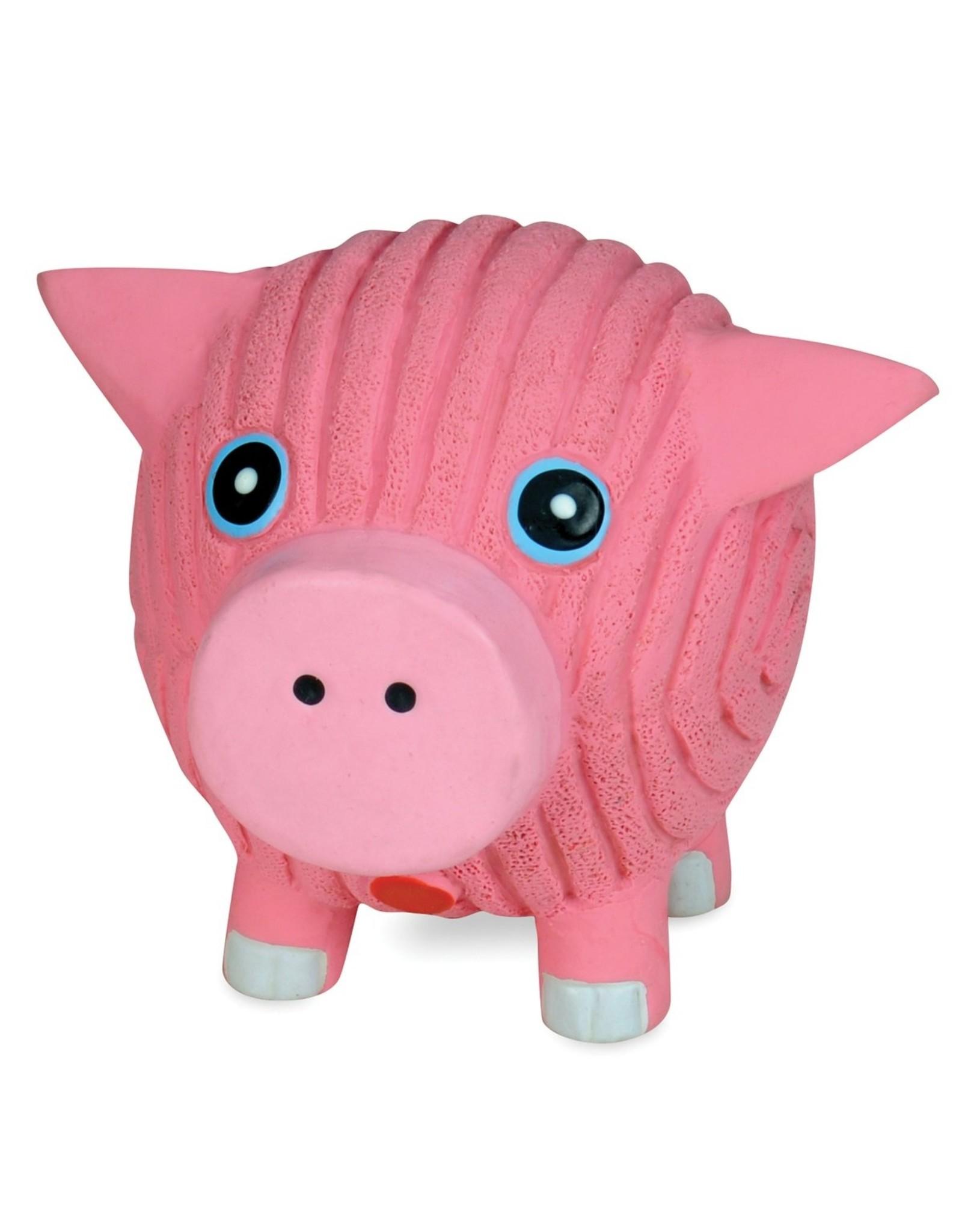 HuggleH: Ruff-Tex Hamlet Pig L