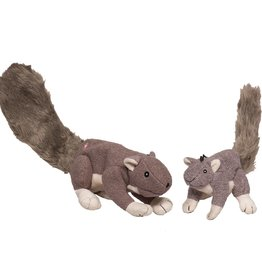 HuggleH: Big Feller Squirrel