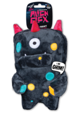 Spunky: Alien Flex Plush Ghim