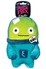 Spunky: Alien Flex Plush Bubu
