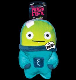 Spunky: Alien Flex Plush Bubu