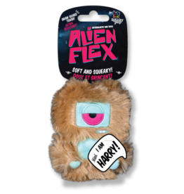 Spunky: Alien Flex Plush Mini Harry