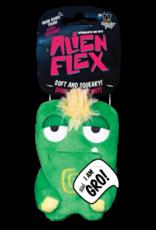 Spunky: Alien Flex Plush Mini Gro