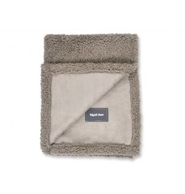 West Paw Designs Westpaw: Big Sky Blanket L 56x73 Oatmeal