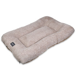 West Paw Designs Westpaw: Heyday Bed® - M 32x22 Oatmeal Heather